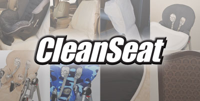 CleanSeat Products