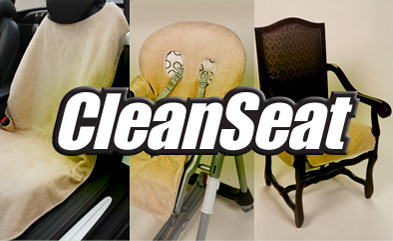 CleanSeat